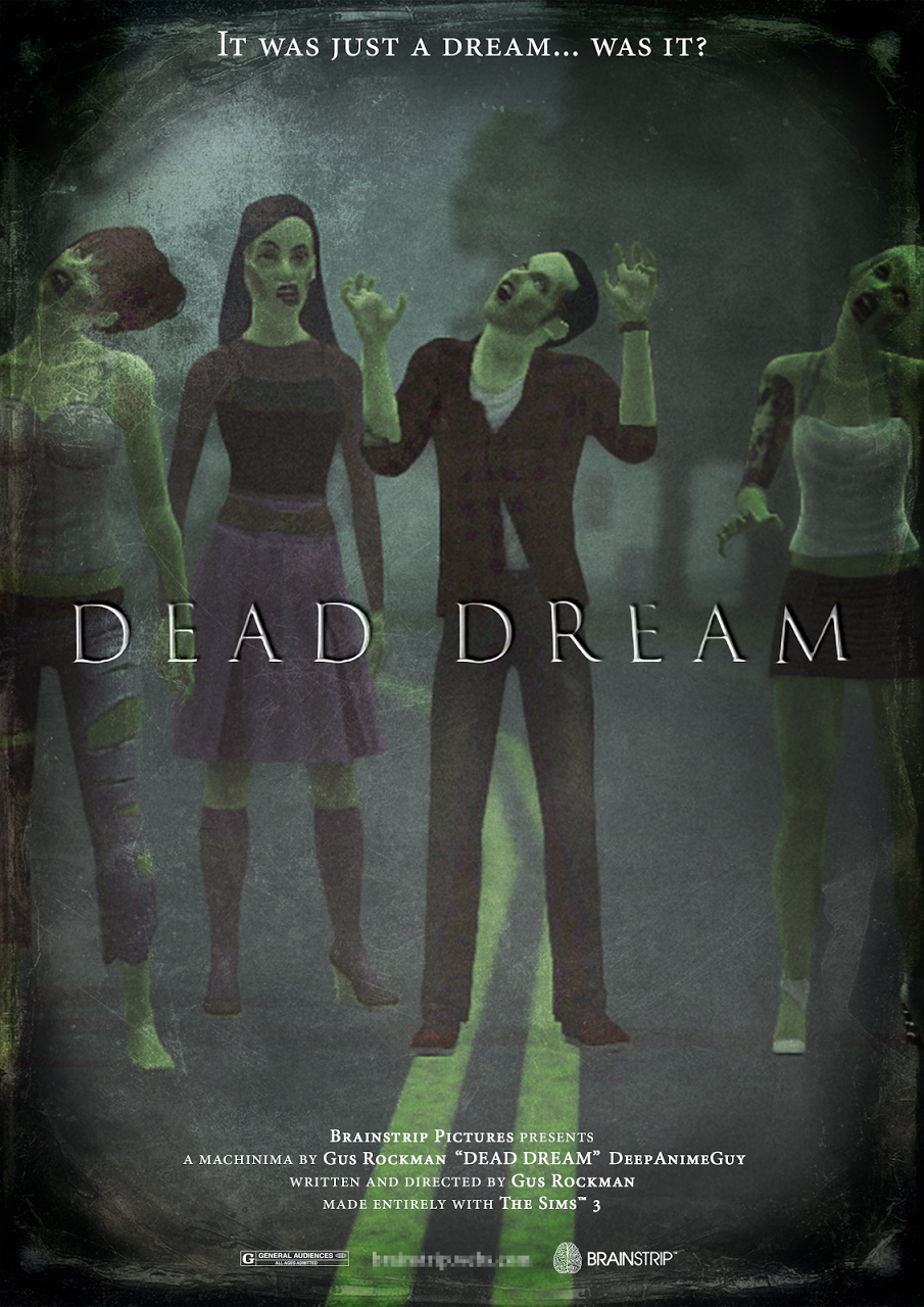 DeadDream